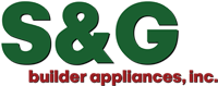 S & G Builder Appliances Inc.